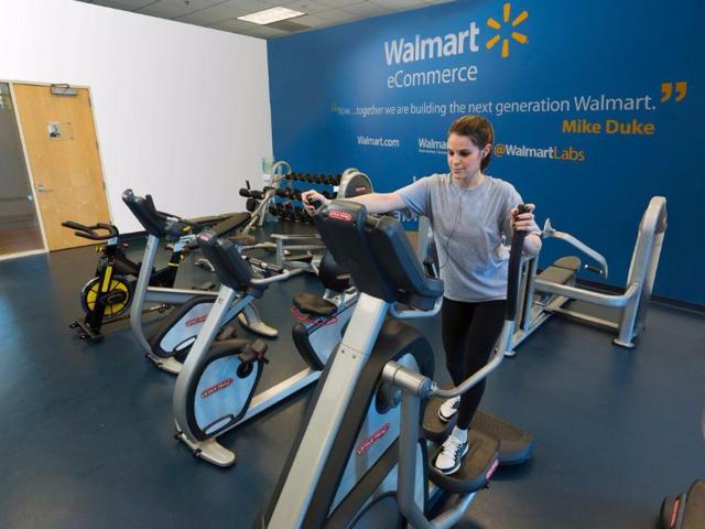 No. 16: WalmartLabs, $143,500