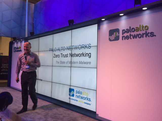 No. 19: Palo Alto Networks, $140,020