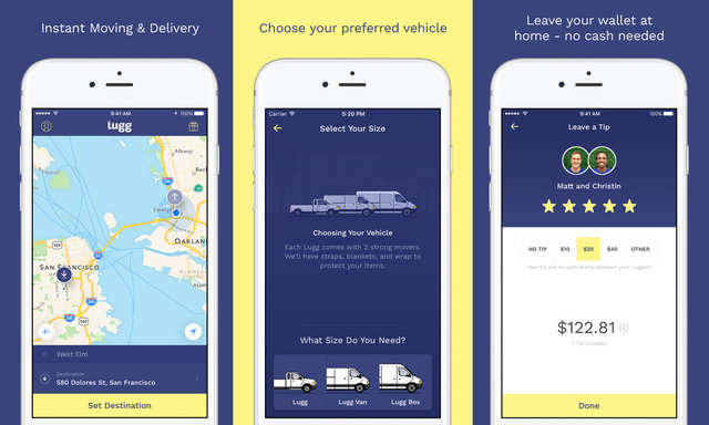 The 12 best apps that make moving a lot easier   Business