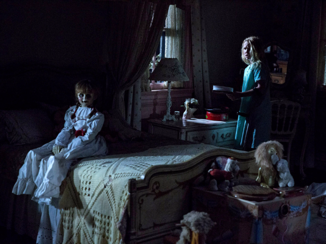 """""""Annabelle: Creation"""" (Release Date: August 11)"""