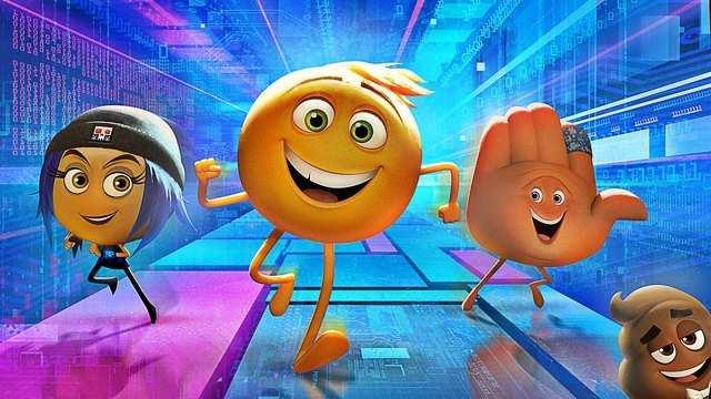 """""""The Emoji Movie"""" (Release Date: July 28)"""