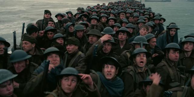 """""""Dunkirk"""" (Release Date: July 21)"""