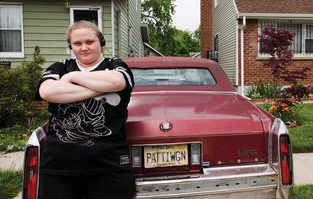 """""""Patti Cake$"""" (Release Date: July 7)"""