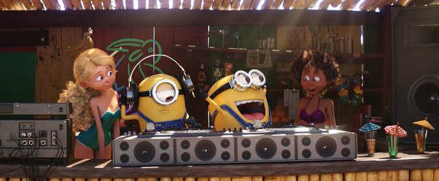 """Despicable Me 3"" (Release Date: June 30)"