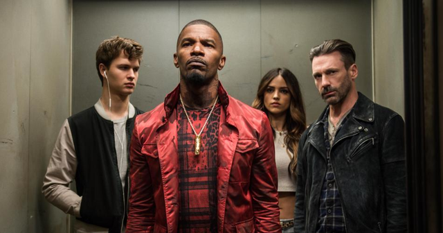 """""""Baby Driver"""" (Release Date: June 28)"""