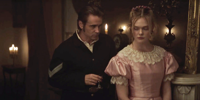 """""""The Beguiled"""" (Release Date: June 23)"""