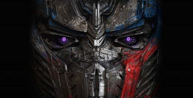 """""""Transformers: The Last Knight"""" (Release Date: June 23)"""