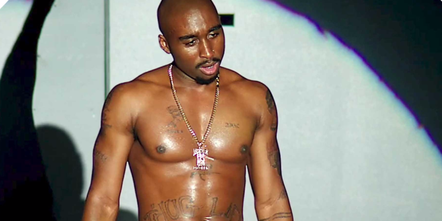 """""""All Eyez on Me"""" (Release Date: June 16)"""