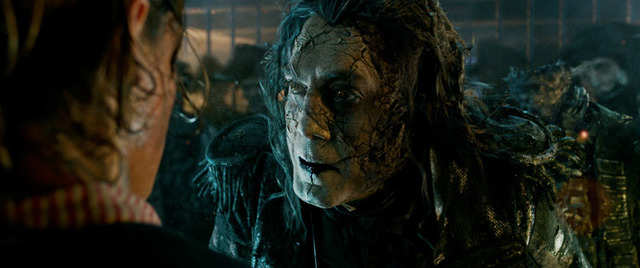 """""""Pirates of the Caribbean: Dead Men Tell No Tales"""" (Release Date: May 26)"""