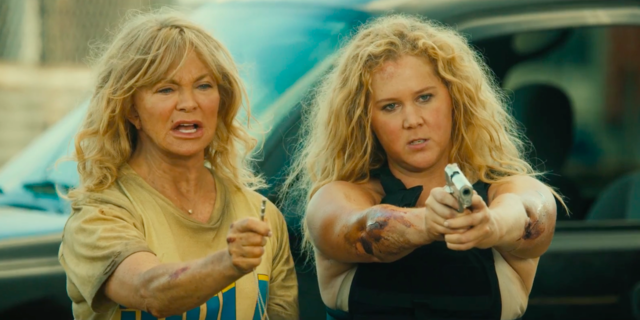 """""""Snatched"""" (Release Date: May 12)"""