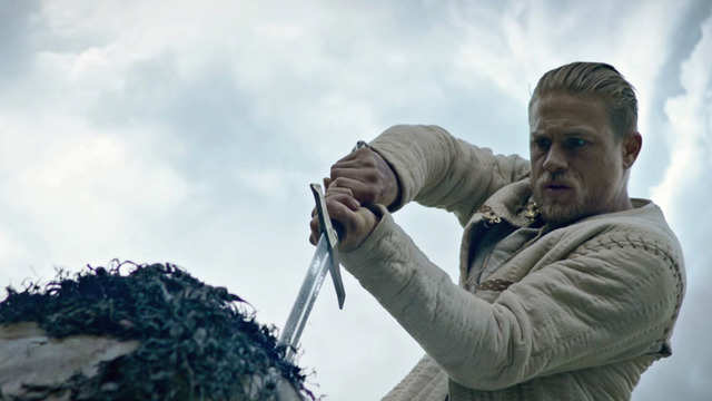 """""""King Arthur: Legend of the Sword"""" (Release Date: May 12)"""