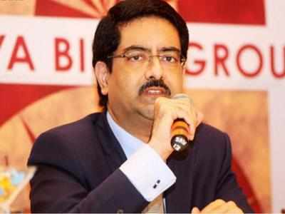 Here's how Indian billionaire Kumar Mangalam Birla may take the world of business by storm