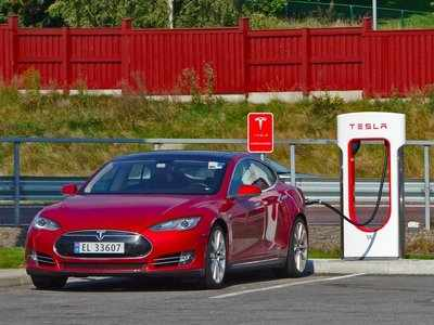 Tesla is doubling the number of Supercharger stations - here's where they're coming