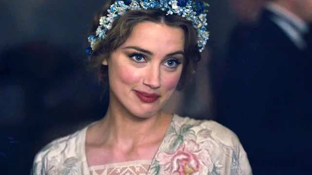"""In 2015, she had a supporting role in Tom Hooper's """"The Danish Girl."""""""