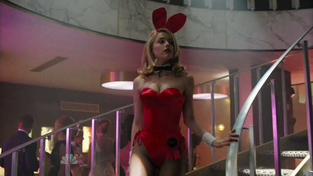 """In 2011, she had a starring role on NBC's """"The Playboy Club,"""" which centered on the bunnies and patrons of the original Playboy Club in 1960s Chicago. It was panned by critics and canceled after three episodes aired due to low ratings."""