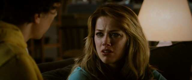 """In 2009, she appeared in """"The Stepfather,"""" """"The Joneses,"""" and """"Zombieland."""""""