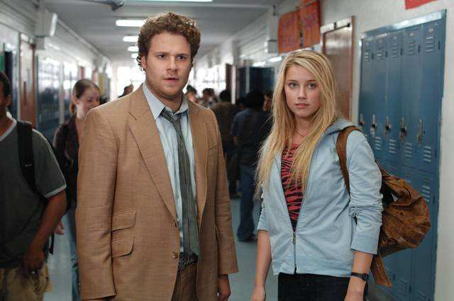 """She became more recognized after her role as Seth Rogen's girlfriend in 2008's """"Pineapple Express."""""""