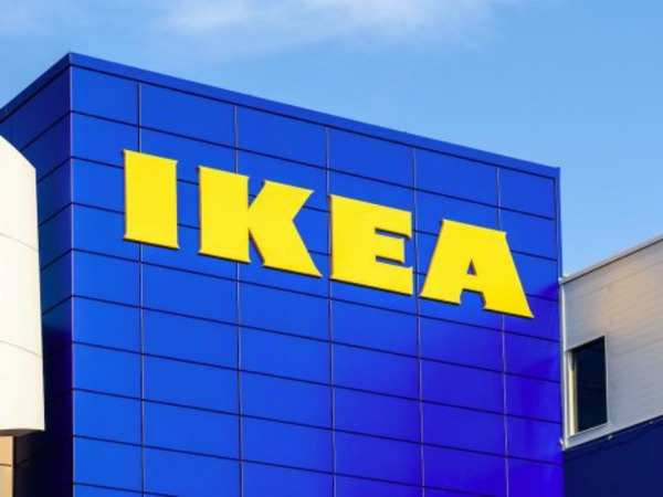 ikea international business strategy