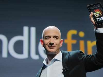 Amazon's Jeff Bezos is impressed with India story, says we are the fastest growing marketplace