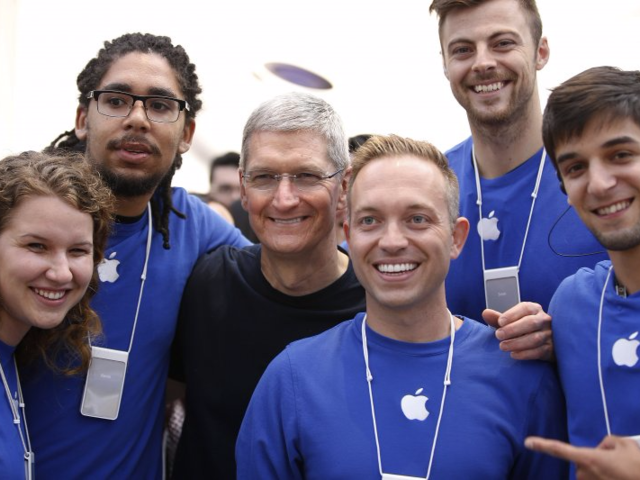 $8,000 A MONTH: The 15 highest paying tech internships in