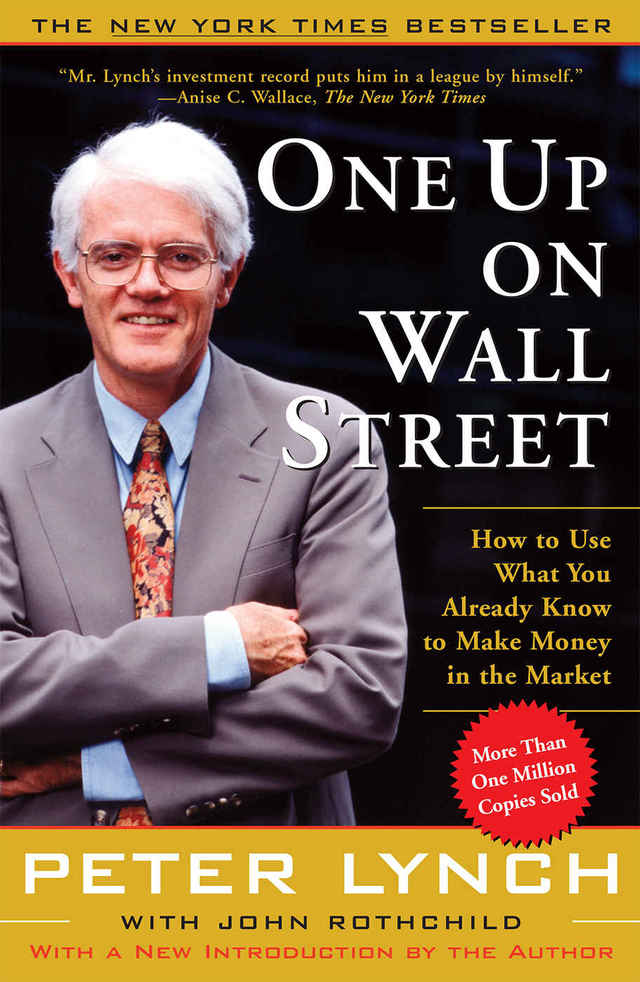 one up on wall street pdf in hindi
