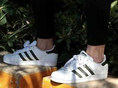 The white sneakers that fueled Adidas' crazy US growth seems to be fading