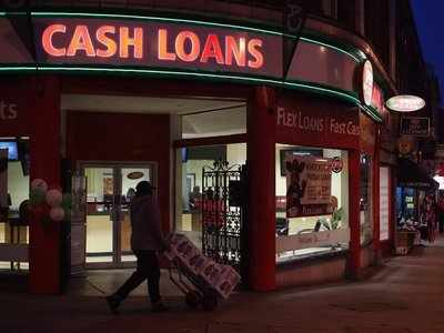 Thousands are flocking to a credit card that helps people repair their bad FICO scores and avoid payday loans
