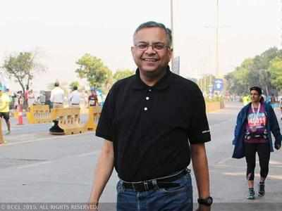 N Chandrasekaran appoints Aditya Birla Group's Saurabh Agrawal as Tata Group's CFO