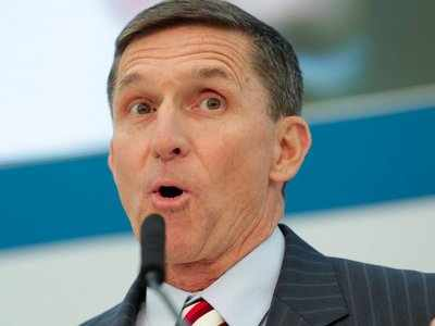 Report: Michael Flynn will invoke 5th amendment, won't comply with Senate's subpoena