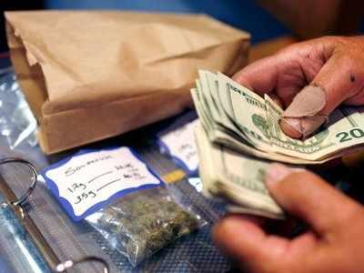 This sleepy California city was $3 million in debt - now it's cashing in on the marijuana industry