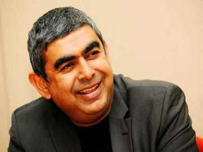 Infosys will move ahead despite industry challenges, CEO assures stakeholders