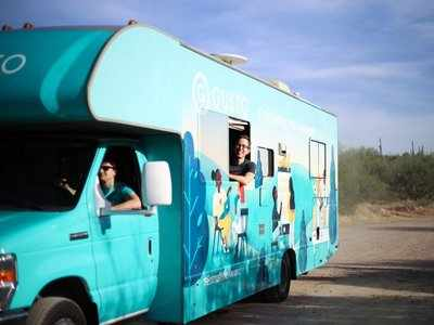 A Silicon Valley startup founder drove 3,000 miles across America in a RV - here's what he learned