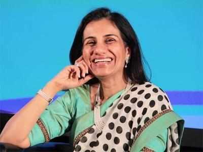 ICICI's Chanda Kochhar and NS Kannan get 15% appraisal