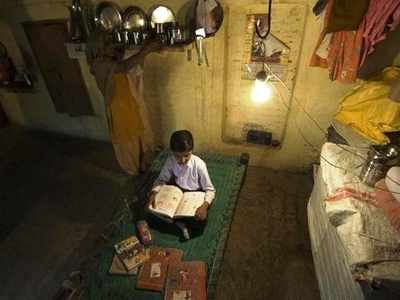 This made-in-IIT solar plant is illuminating thousands of rural homes in India