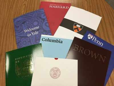 Former Ivy League admissions officer reveals how schools pick students