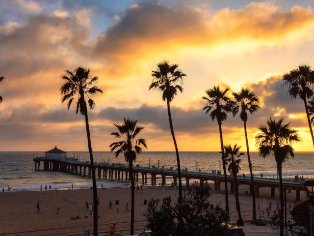 3. Manhattan Beach, California