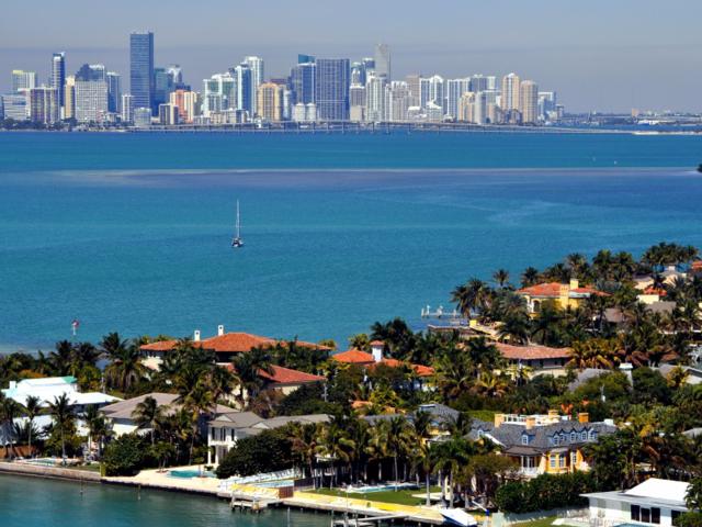 7. Key Biscayne, Florida