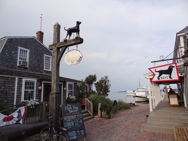 8. Vineyard Haven, Massachusetts (Martha's Vineyard)