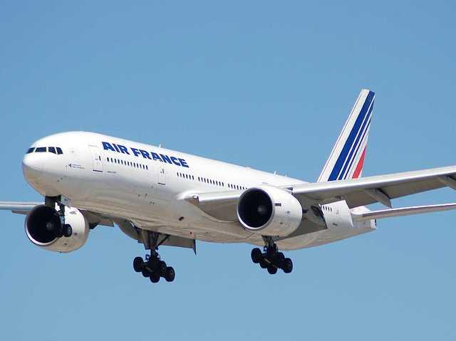 ... Air France,...