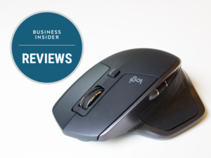 This computer mouse by Logitech is considered the best you can buy - here's why