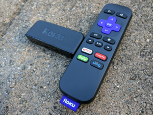 Roku has more users than Google Chromecast and Amazon Fire TV - and Apple is well behind them all