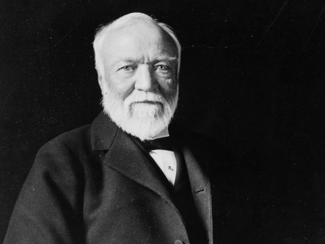 19 robber barons who built and ruled America | Business