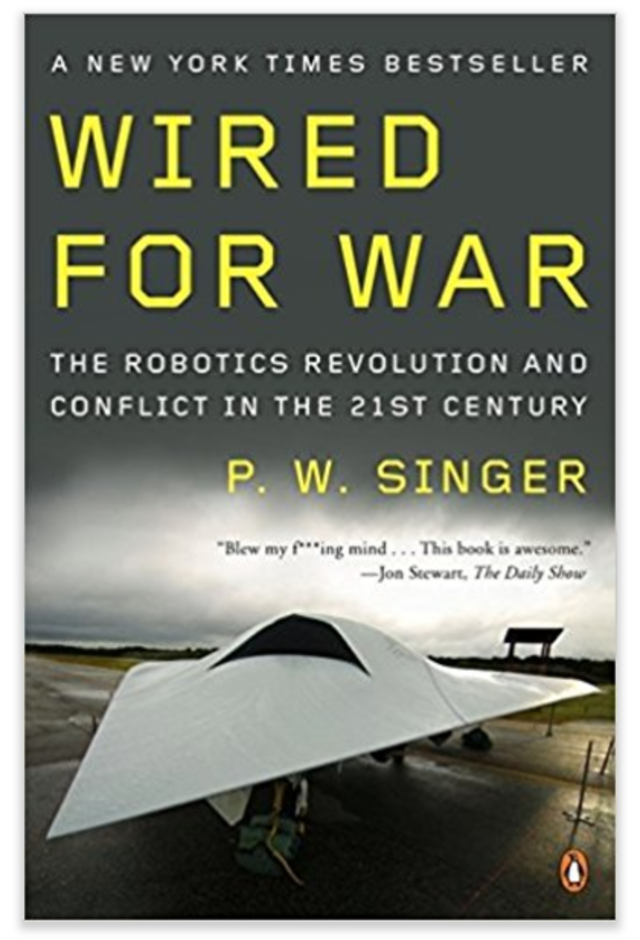 authors that helps us understand war 10 years of the iraq war: they offer at least a measure of wisdom for those of us who have the responsibility of remembering and understanding what happened.