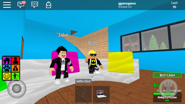 An 11-year-old and a 7-year old teach me about Roblox, the video