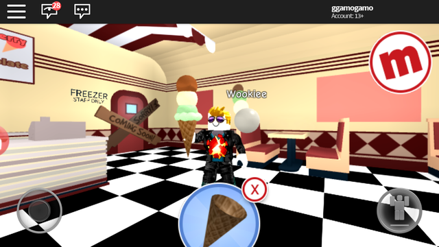 An 11-year-old and a 7-year old teach me about Roblox, the