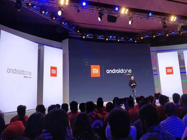 Google has finally realized there is a market beyond budget phones for Android One, turns to Xiaomi for take two