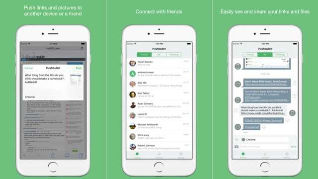Pushbullet lets all your devices work together  | Business