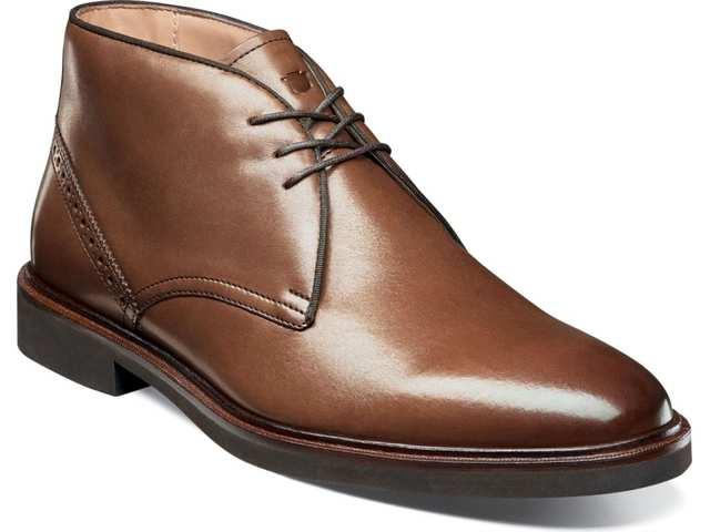 Clarks Bushacre 2 Chukka Boot Business Insider India