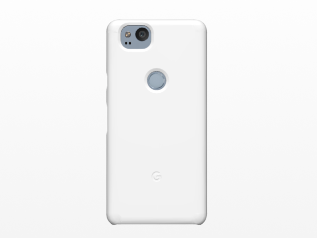Google's new cases for its Pixel 2 phone put Apple's ...