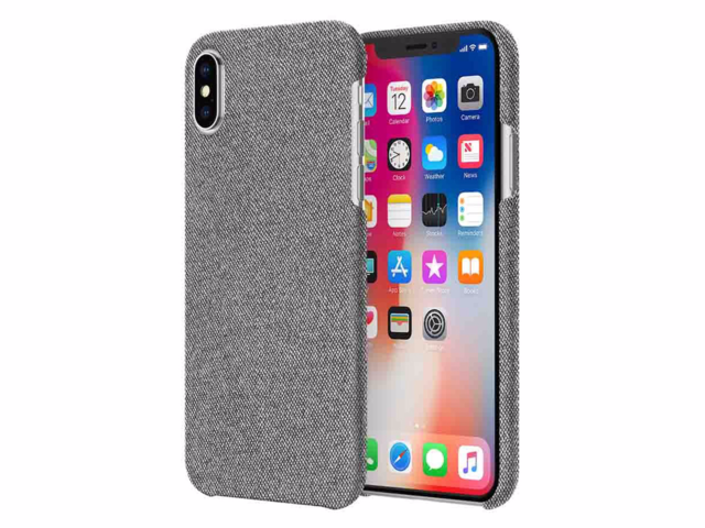 21d44d26067 For the iPhone fan with Pixel envy  Incipio Esquire series slim iPhone X  case